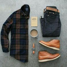 Moda Hombre Casual Ideas Outfit Grid 26 New Ideas - - Moda Hombre Casual Ideas Outfit Grid 26 New Ideas Source by darpanjabde Mode Outfits, Casual Outfits, Men Casual, Casual Wear, Fall Outfits, Dress Casual, Casual Shoes, Stylish Mens Outfits, Shoes Style