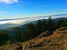 Spencers Butte, Eugene, Oregon