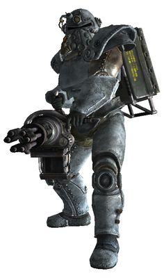 fallout 4 minigun - Google Search Fallout Power Armor, Fallout Cosplay, Fallout Game, Fandom, Fall Out 4, Sprites, Cosplay Ideas, Ninja, Gun