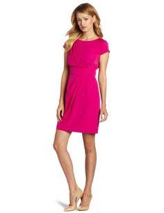 Eliza J Women's Classic Cap Sleeve Dress: $118.00 http://www.amazon.com/gp/product/B008368ZQE?ie=UTF8=1789=B008368ZQE=xm2=luclan-20