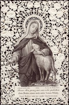 Holy Card Heaven: September 2013