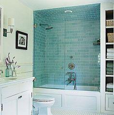 Using Tiles in the Bathroom Design