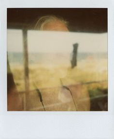 Mikael Kennedy's Polaroid Life