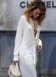 Kathimerini-GynaikaMag.gr - Chanel Ma Belle Rihanna