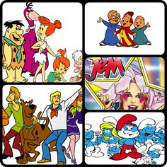 old cartoons from the 70s and 80s | Do the classic cartoons still exist? | Vancity Mom