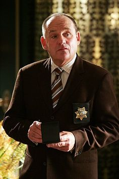 Still of Paul Guilfoyle in CSI: Crime Scene Investigation