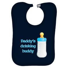 Baby bibs, Purchase new child bibs inclusive of multipack bibs, coverall bibs, tired farmstead bibs, crumbcatcher bibs. Funny Baby Bibs, Funny Babies, Cute Babies, Our Baby, Baby Boy, Drinking Buddies, Little Boy Outfits, Everything Baby, First Baby