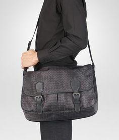 d758a82a9b9b BOTTEGA VENETA - Messenger Bags