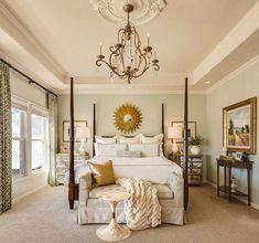 Modernes Schönes Schlafzimmer Farben Systeme | Mehr auf unserer ...