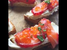 The Art of Salmon Caviar - Artisan House Salmon Caviar, Yarra Valley, Artisan, House, Craftsman