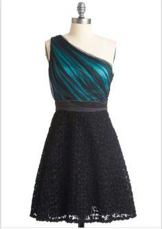 Idea for a promotion dress