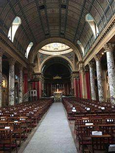 The Oratory