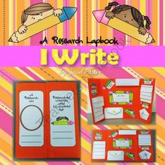 Try Me! - Join this giveaway and you might just win my first ever research lapbook resource for Grade 3 to 6 students..  A GIVEAWAY promotion for I Write: A Research Lapbook from Jewel Pastor on TeachersNotebook.com (ends on 11-29-2014)