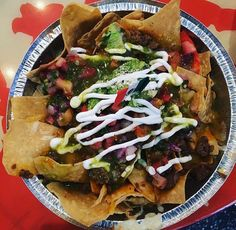 Calle Tacos - Mexican Restaurant and Bar #food #mexican #restaurant #hollywood #wheretoeat #calletacos #dhmagazine