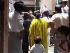 Desi fight - husband beaten by his wife  Part 2