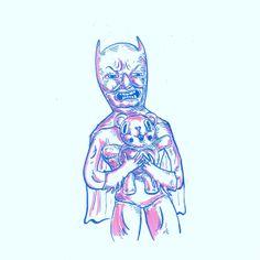 Thiago Tomé (https://www.facebook.com/liquidpig) #art #illustration
