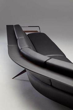 Herman Miller Aeron Chair Size C Sofa Chair, Sectional Sofa, Couches, Furniture Styles, Furniture Design, Shelf Furniture, Curved Sofa, Modern Sofa, Modern Interior