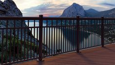 Ultra Fencing and Railing
