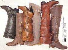 victoria secret boots | Victoria's Secret Collection