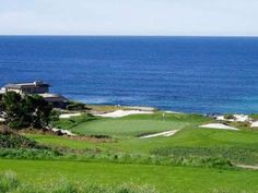 Golf Channel Chipping Tips Pebble Beach Resort, Golf R Mk7, Golf Art, Best Golf Courses, Golf Tips For Beginners, Golf Channel, Celebrity Travel, Golf Clubs, Places To Visit