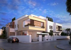 This Project Is Only Renders Of Villa Designed By Terrace Design Studio,  Tripoli Libya