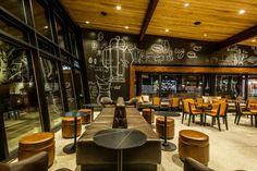 Starbucks // Disney World, Orlando
