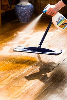 The Ultimate Guide to Cleaning Hardwood Floors — Bona