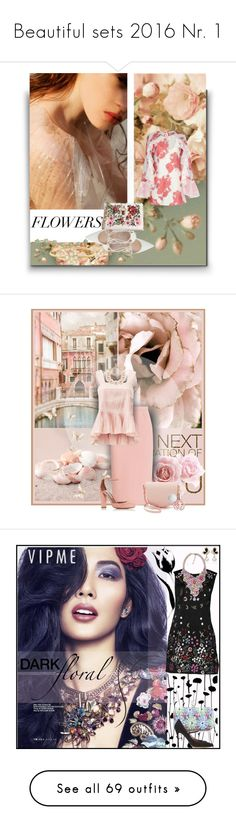 """""""Beautiful sets 2016 Nr. 1"""" by perla57 ❤ liked on Polyvore featuring Alice McCall, Casadei, Dolce&Gabbana, Stephen Dweck, Jennifer Meyer Jewelry, Roland Mouret, Sophie Hulme, Tabitha Simmons, J.Crew and vipme"""
