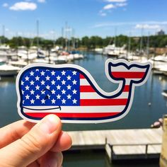 They're back! We're including a FREE sticker with every purchase while supplies last. Tap link in bio to grab your Red, Whale & Blue gear! #HowDoYouSummer #EDSFTG