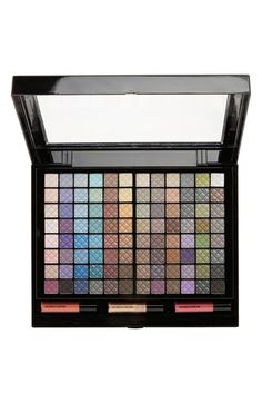 Nordstrom 'Ultimate Essentials' Beauty Palette
