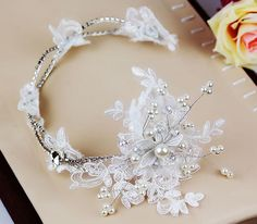 Wholesale 2015 #002 Free Shipping! Shining Wedding Bridal Accessories Crystal Veil Tiara Crown Jewelry Crystal Hair Accessories, $13.83/Piece | DHgate Mobile