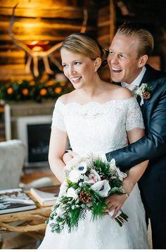 laura christian romantische winterhochzeit 0032 Planung: Doreen Winking Weddings