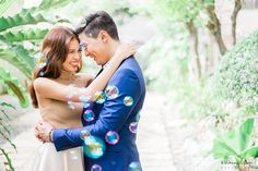 "If you're a Filipino, then chances are you know about the Aldub craze that swept the nation. On-screen sweethearts Alden Richards and Maine Mendoza are now ""tying the knot"" in their show. We love the fact that though this is just part of a storyline the Filipinos have followed, they actually did a pre-wedding shoot…"