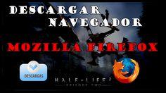Un nuevo vídeo mas, aquí les traigo para descargar Mozilla Firefox, lo bueno es que el instalador no necesita Internet, si te interesa ve el vídeo:  Video: https://www.youtube.com/watch?v=WOixzsak6iQ  Espero que les gusto, no se les olvide pasarse por mi canal:  canal de Youtube: https://www.youtube.com/c/ElMarcianus