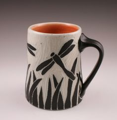 Grovewood Gallery, Asheville NC Crafts | Karen Newgard Pottery