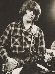 John Fogerty (1980s)