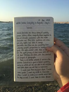 "logophxlia: ""something i wrote about my love for words ft. the Red Sea """
