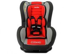 Cadeira para Auto Nania Agora Carmim Cosmo SP - para Crianças até 25kg com as melhores condições você encontra no Magazine Slgfmegatelc. Confira!