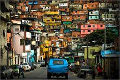 Caracas, Vénézuéla