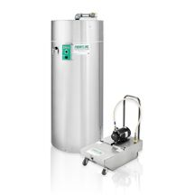 Frontline International is a provider of Smart Oil Management systems for waste oil, oil filtration and fresh oil.