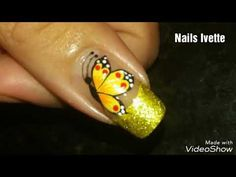 Hair Beauty, Nail Art, Create, Nails, Floral, Flowers, Youtube, Jewelry, Stickers