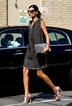 Los mejores looks de la editora de moda.