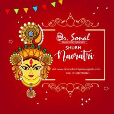 Nine forms of Durga Nine forms of virtues Nine forms of nature And nine forms of shakti. All together to give us the most pious blessings So we evolve to be better versions of ourselves. Let's strive for a new start, a new day. Indian Catering, Happy Navratri, Skin Specialist, Indian Groom, Indian Festivals, Ielts, Learn French, Durga, Wedding Trends