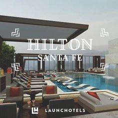 Hilton Mexico City Santa Fe http://bit.ly/hiltonmexico
