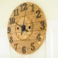 wooden electrical cable reels - Google Search