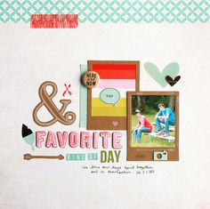 favorite kind of day by debduty at @Studio_Calico