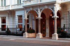 the bentley london | The Bentley London Exterior