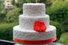#Wedding #Cake #Torta #Matrimonio #Ponque #mocka  www.mocka.co