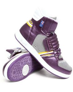 Buy Monaco 2 Hightop Sneaker Men's Footwear from COOGI. Find COOGI fashions & more at DrJays.com