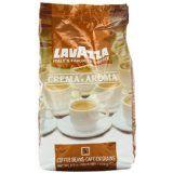 Lavazza Crema e Aroma Coffee Beans, 2.2-Pound Bag (Grocery)By Lavazza